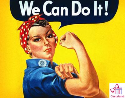 soy feminsita. nuevo feminismo