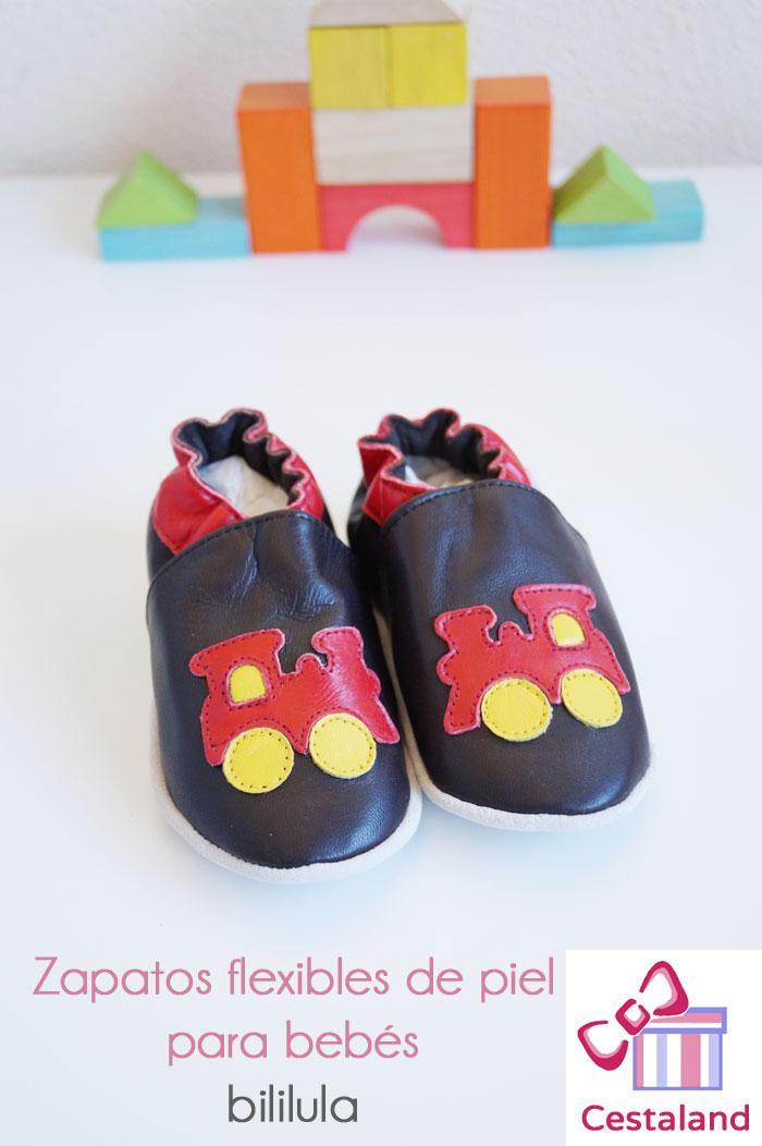 755c943a Sabes cuáles son los mejores primeros zapatos para bebés? Los ...